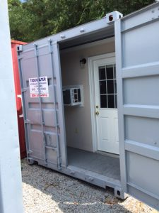 Containers Tidewater Storage Trailers And Rentals Inc