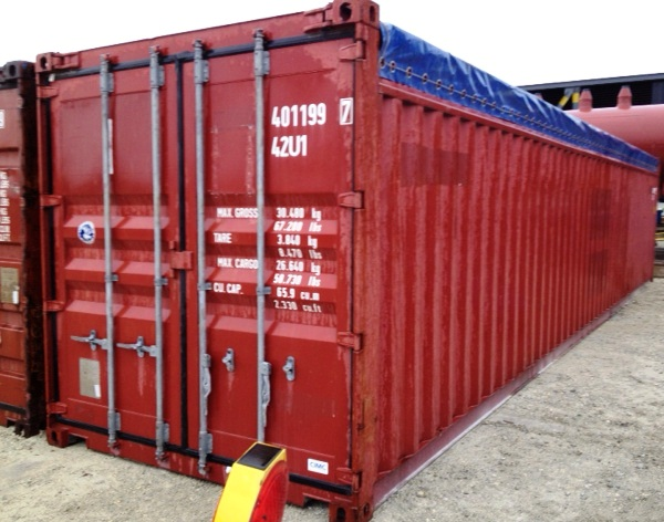 Open Top Scrap Trailers http://tidewaterstorage.net/storage-products/specialty-equipment/